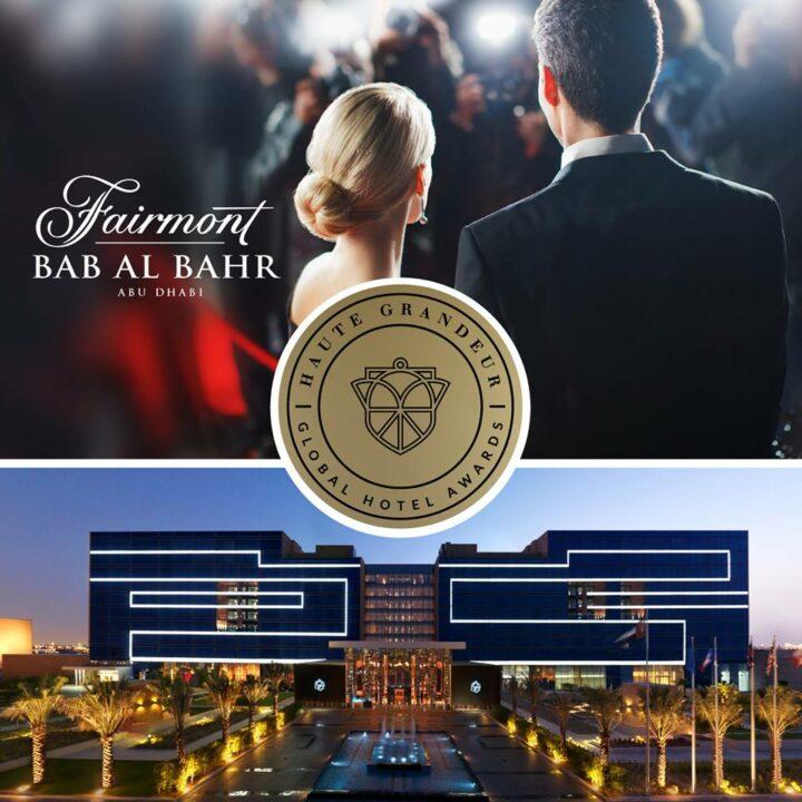 Haute Grandeur Global Hotel and Spa Awards 2016