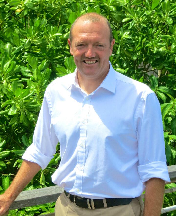 Outrigger konotta Maldives John Allanson