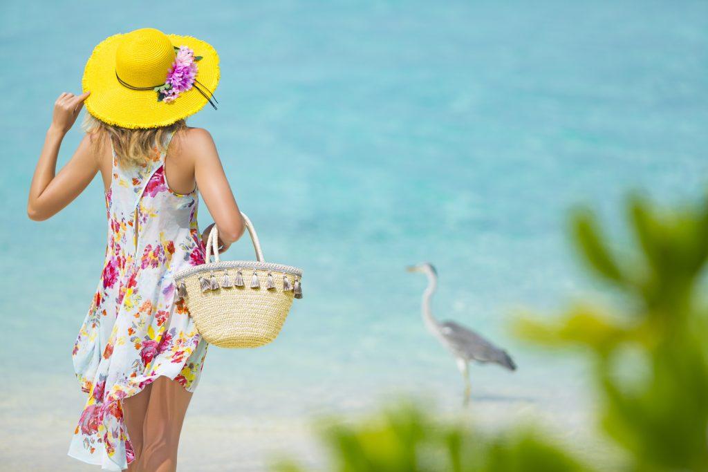 Taj Exotica Resort & Spa Maldives -Mood Shot