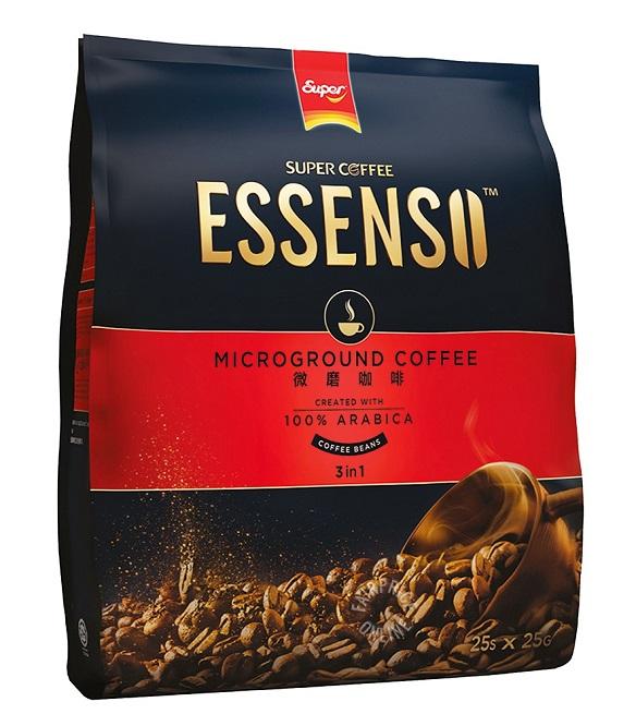 Essenso 3in1