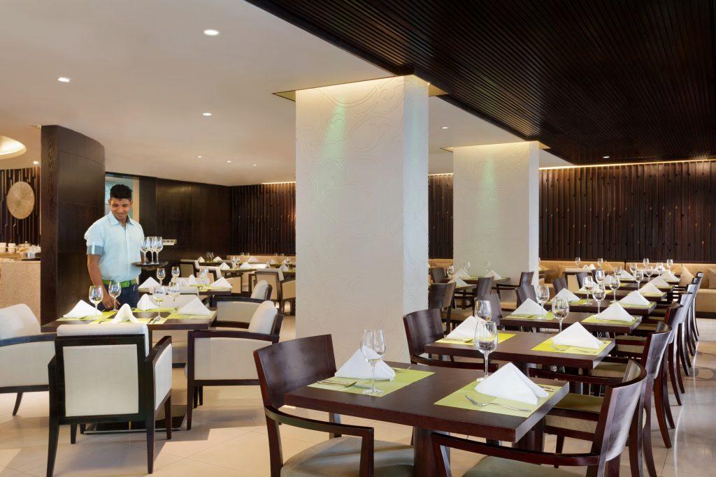 Hotel Jen Male Maldives - Lime Restaurant - 1184164 (1)