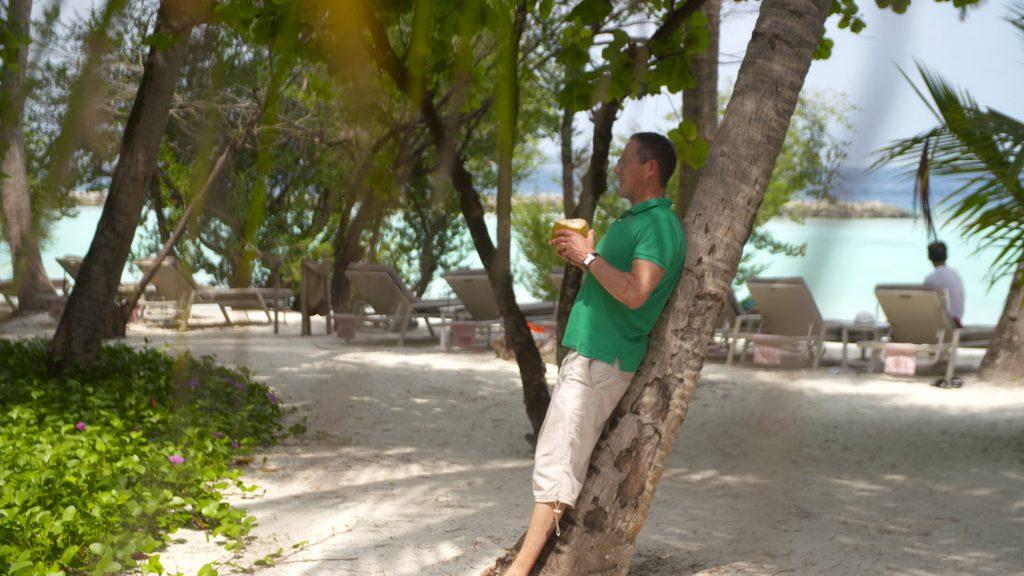 Quest Kurumba island life