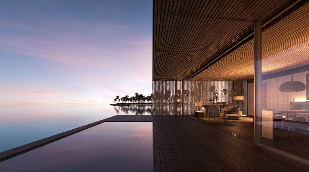 Patina Maldives, Fari Islands - 1 BR - Water Villa 2 (HR)