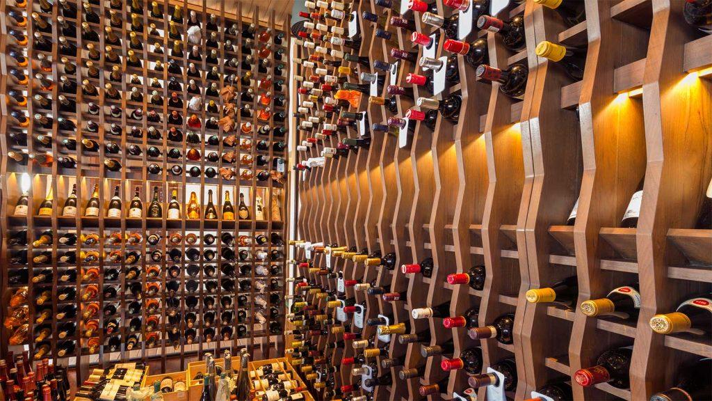 The Wine Cellar at Hurawalhi (1)