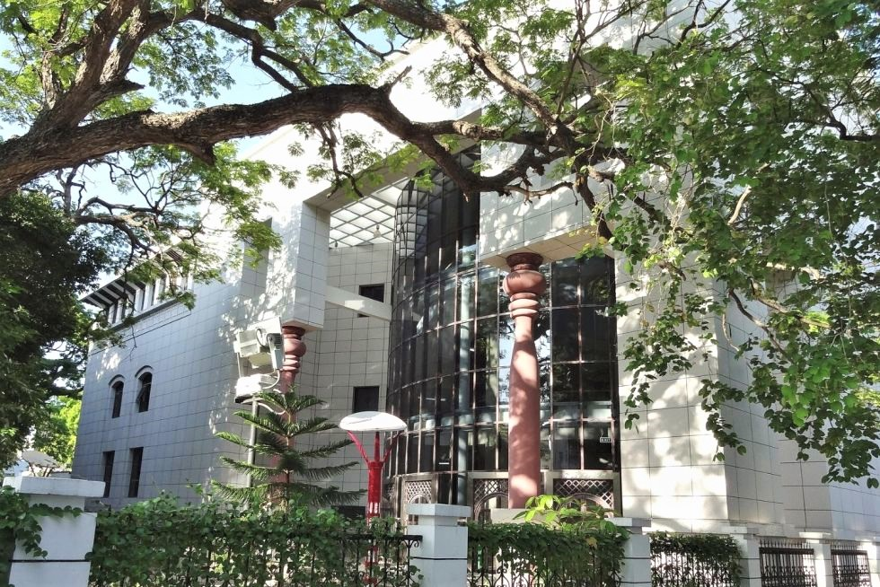 maldives-national-museum-in-male