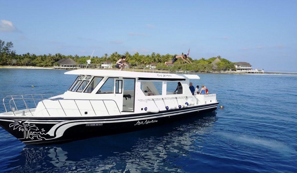 Atoll Adventures 1