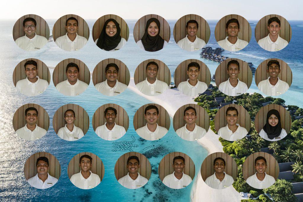 Landaa Giraavaru Class of 2022