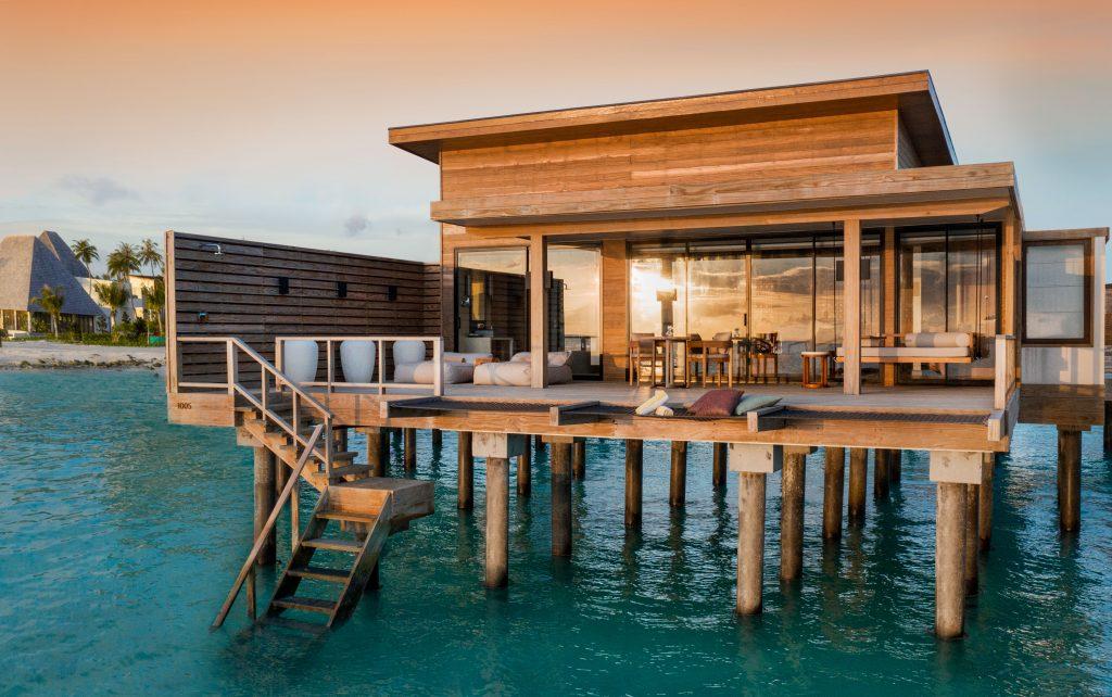 70.Water Villa Ext 3