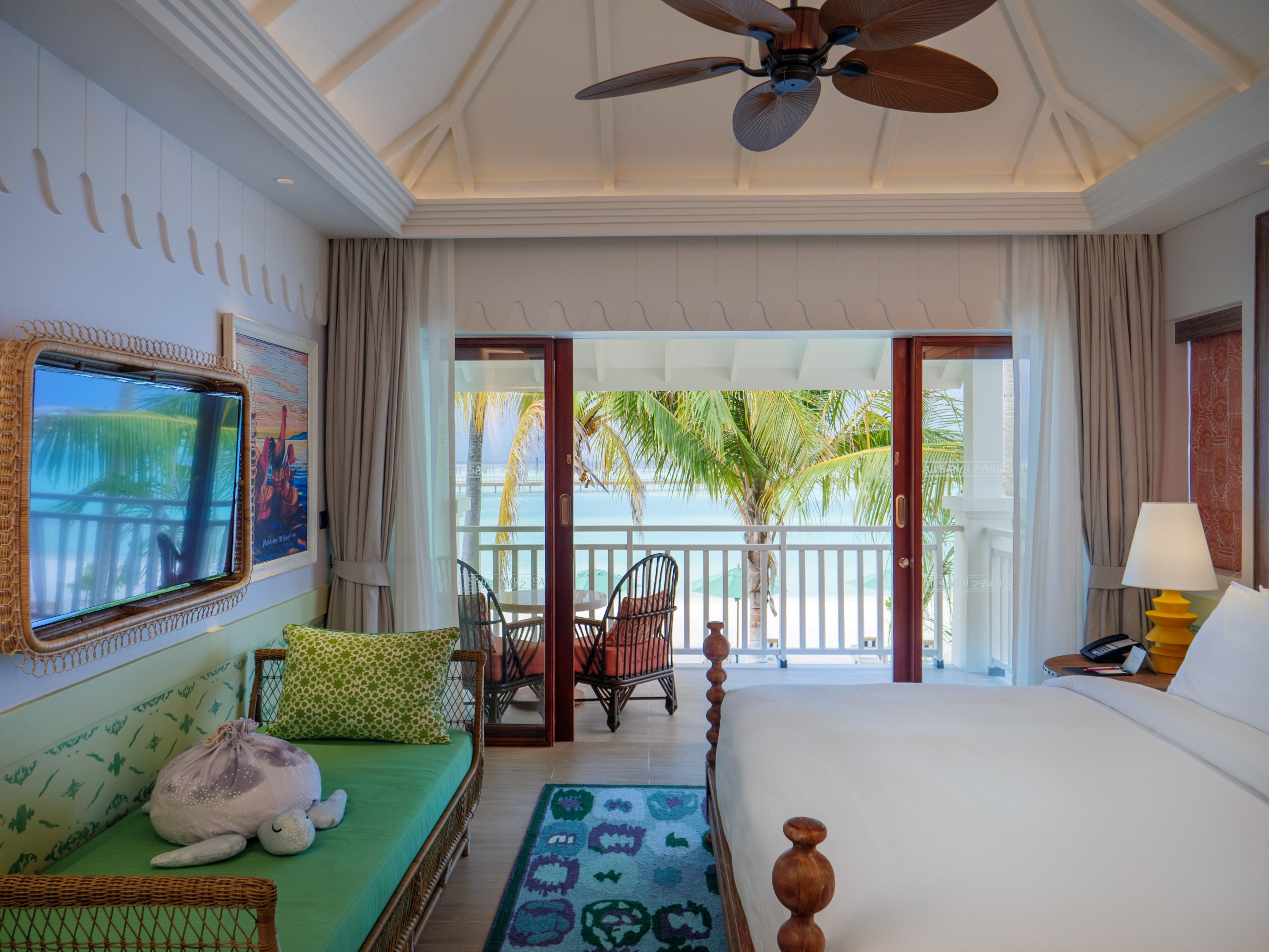SAii Lagoon Maldives_Sky Room-K1RV, T2RV - MLEGSQQ