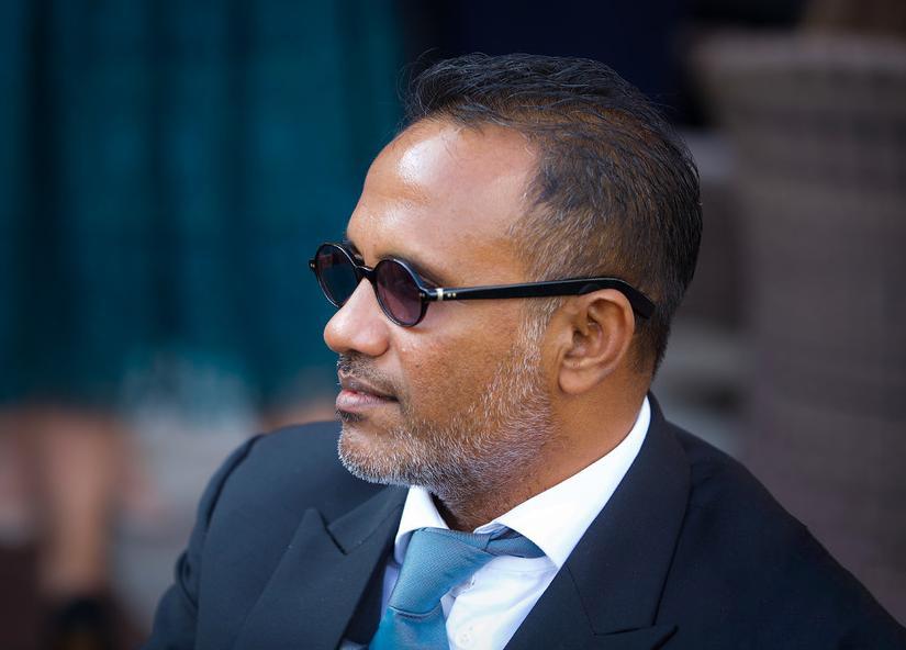 Hussain Zahid