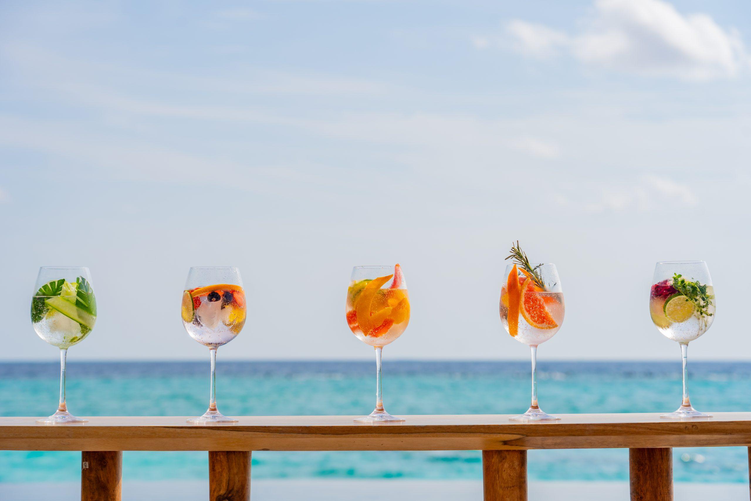 Milaidhoo Maldives_Gin Masterclass (3)
