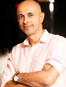 Ajai Vir Singh, CEO, Arugambay Beachwear