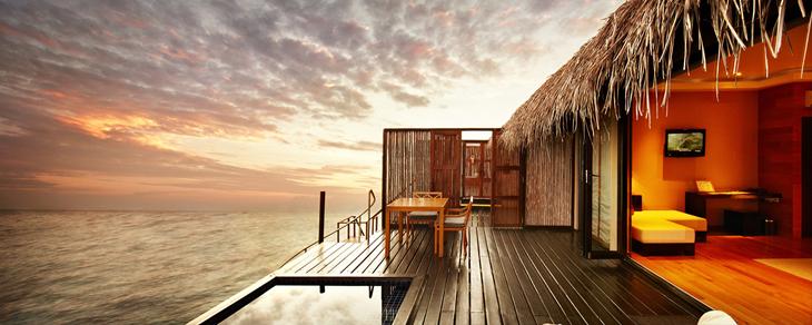 Adaaran Resorts Maldives - Holiday Packages
