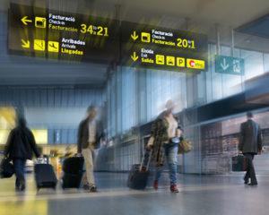Airport-Stock