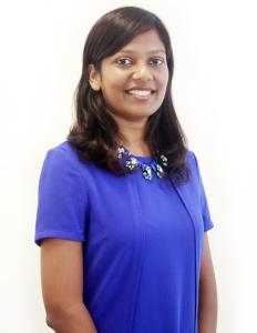 Aminath Salah, CEO, Voyages Maldives