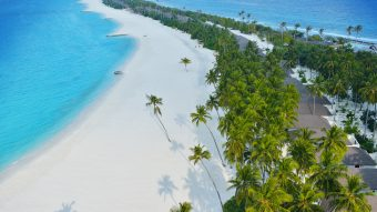 Atmosphere Kanifushi Maldives Resort