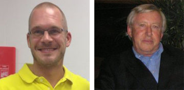 David Kottoff & Rolf Berthold