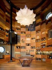 Tavaru Wine Cellar, Velaa Private Island