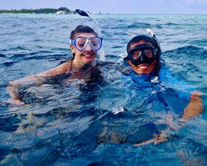 Best Dives Snorkel