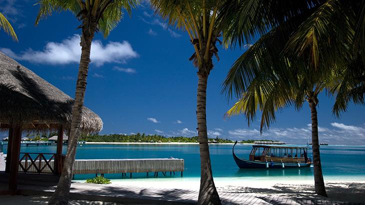 Conrad Maldives (3)