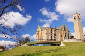 Cornell featured