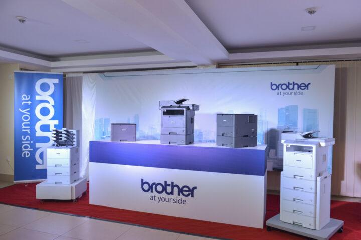 Copier Plus introduces L6000 range of printers to the Maldives