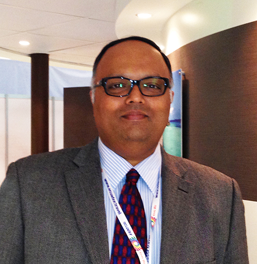 Exclusive Dinesh Bhaksar