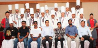 Hulhule Island Hotel culinary award