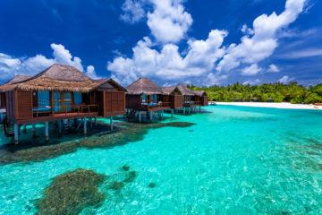 Generic Maldives Resort 2 Featured