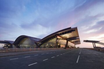 Hamad+International+Airport