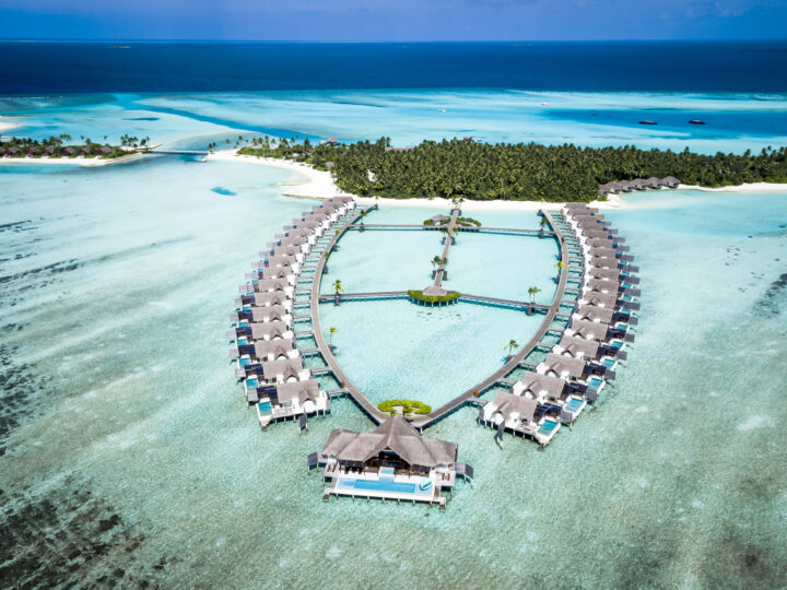 Festive Season highlights at PER AQUUM Niyama, Maldives