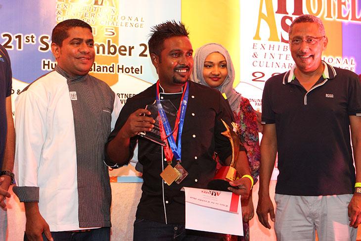 Hotel Asia 2015 Awards 2