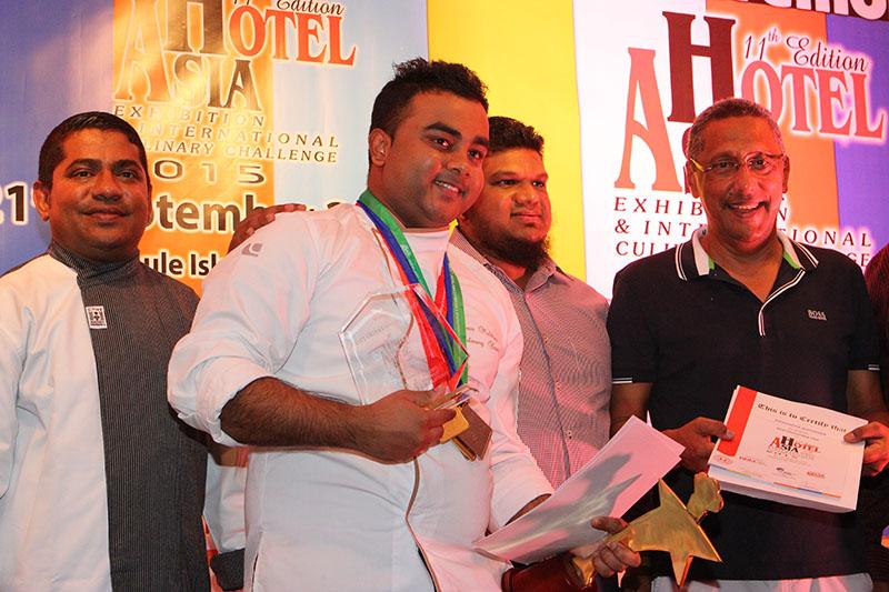 Hotel Asia 2015 Awards 3