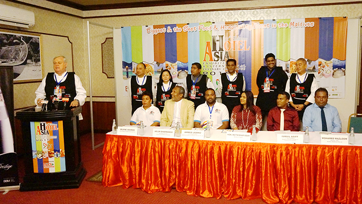 Hotel Asia 2015 - Launch (1)