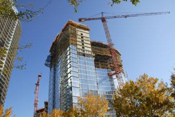 Hotel-under-construction