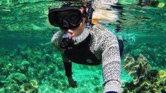 The Sun Siyam Iru Fushi Maldives marine activities