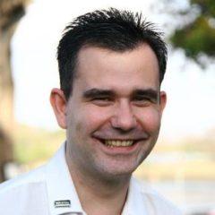 Jorge Fernandez - Director of Revenue Management