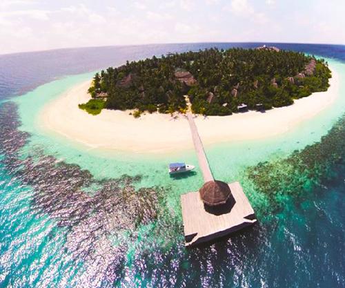 Konotta Island