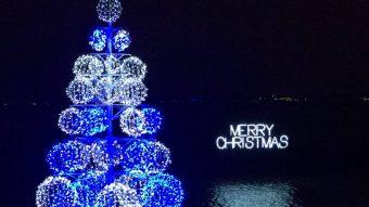 maldives festive season