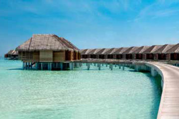 LUX RESORTS FEATURED