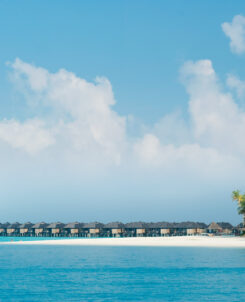 Maldives Iru Fushi world spa awards