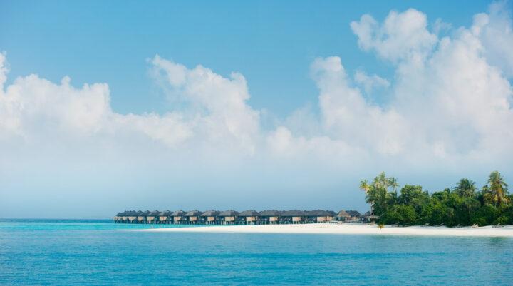 Maldives Iru Fushi world spa awards