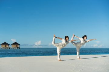 Life_Is_a_Healthy_Journey_with_Anantara_Balance_Wellness_Retreats_Beach_Yoga_in_the_Maldives