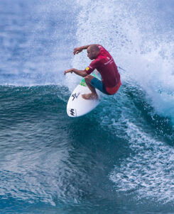 Four Seasons Maldives surfing Champions Trophy