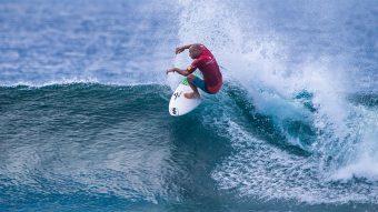 Four Seasons Maldives surfing Champions Trophy