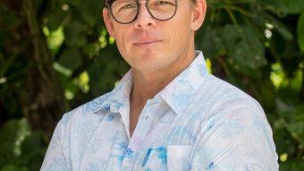 Mark Hehir-General Manager of Amilla Fushi and Finolhu