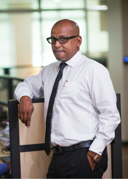 Rifaath Jaleel, Managing Partner