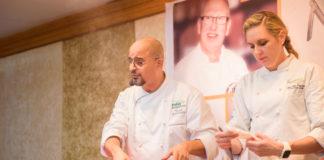 Hotel Asia culinary masterclass