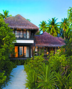 Outrigger Konotta Maldives Resort - Travel Weekly Asia 2016 Readers Choice Awards