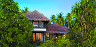 Outrigger Konotta Maldives Resort - Travel Weekly Asia 2016 Readers Choice Awards